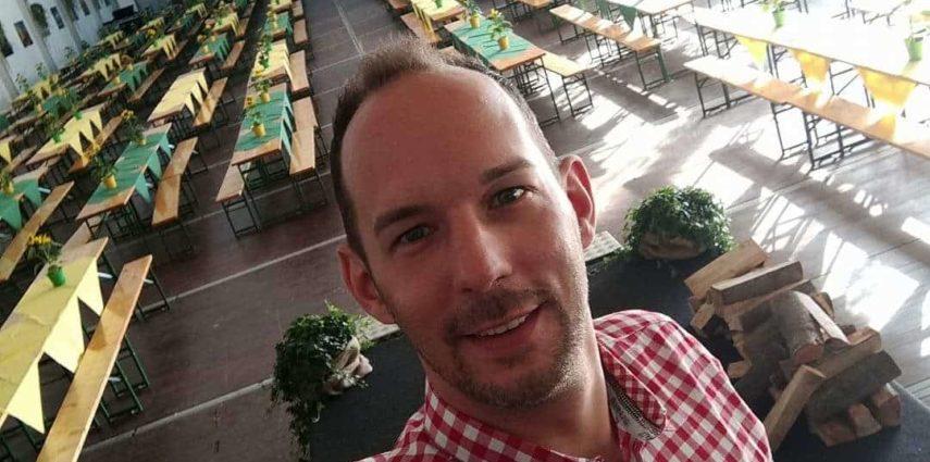 MAG Mitarbeiter – Fragen an Florian Wieser