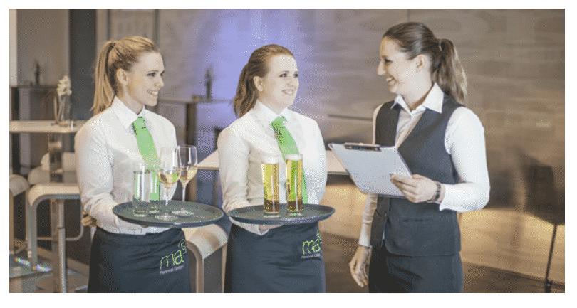 MAG sucht // Operativen Teamleiter (m/w) für Salzburg
